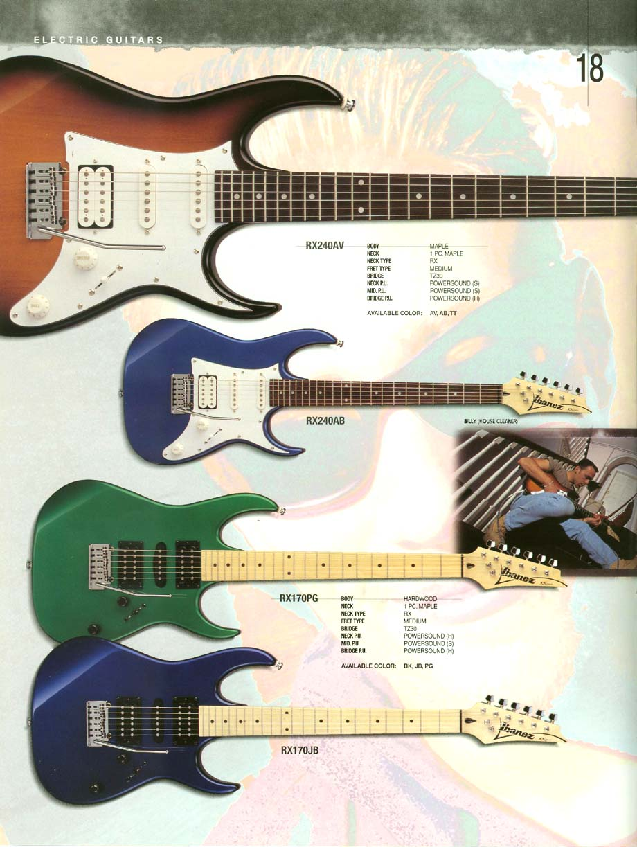 Ibanez V7 S1 V8 Wiring Diagram Trusted My Is A Starter Pack Guitar Gio Bass