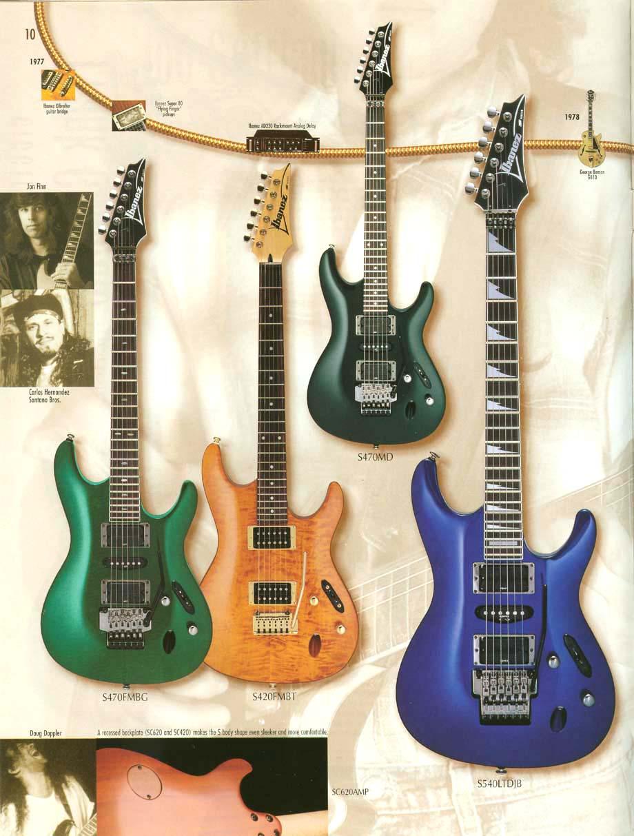 old ibanez s420 vs new ibanez s420 ultimate guitar. Black Bedroom Furniture Sets. Home Design Ideas