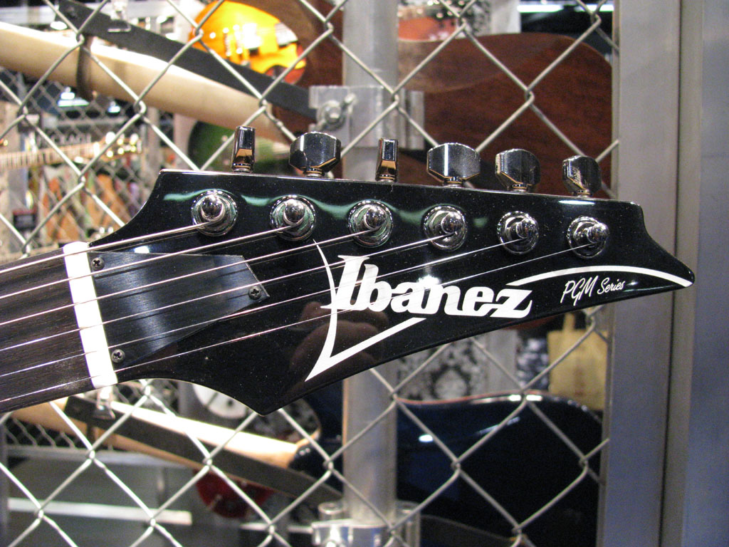 Enchanting Ibanez Hsh Adornment Everything You Need To Rg321 Wiring Diagram At100cl Mold